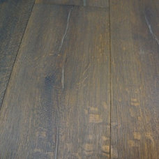 Farmhouse Hardwood Flooring by Hemphill's Rugs & Carpets