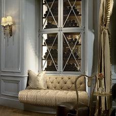 Traditional  by Jessica Lagrange Interiors