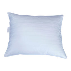 DOWNLITE - Extra Soft Down Pillow (Perfect for Stomach Sleepers), King - Back by popular request we are showcasing our Extra Soft White Down Pillow (also called a face down pillow).