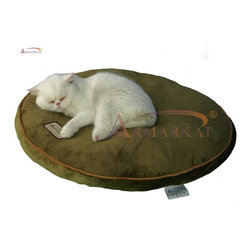 Armarkat - Armarkat Pet Bed M04CHL - Pet Bed M04CHL by Armarkat