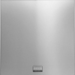 "Frigidaire - Gallery FGHD2455LF 24"" Full Console Built-in Dishwasher with 14 Place Settings - The Frigidaire FGHD2455L operates at an average noise level of 51 dB which is the average for all Built In Dishwashers The Frigidaire FGHD2455L has the following wash cycles Heavy Light Normal and Rinse  Hold The following features come standard on t..."