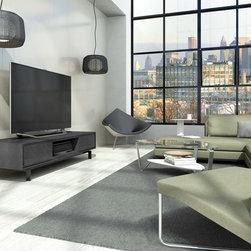 Signal TV Cabinet by BDI Furniture -