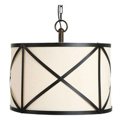 Country Hand Made Iron and Fabric Pendant Lighting - http://www.phxlightingshop.com/index.php?main_page=advanced_search_result&search_in_description=1&keyword=10529