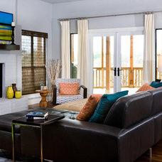 by Allison Jaffe Interior Design LLC