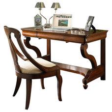 Traditional Desks by Carolina Rustica