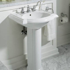 traditional bathroom sinks by Fixture Universe