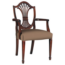 Traditional Dining Chairs by Stickley Furniture