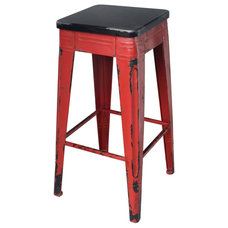 Modern Bar Stools And Counter Stools by Modern Furniture Warehouse