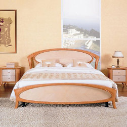Elegant Quality Luxury Elite Furniture Set - Perfectly finished in an ideal and smooth shine bed group set. We strongly deem that every room can use a touch of fashion and this is what exactly the Contemporary Bedroom Set will do.