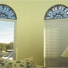 Traditional Window Treatments by Budget Blinds of Dallas & Park Cities