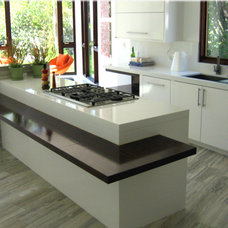 Modern  by Kevin O'Connor Design