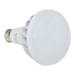Avalon LED - Avalon R30 10W (60W replacement) 750-850 Lumen LED Light Bulb, Warm White 3000k - Avalon R30 10W (60W replacement) 750 Lumen LED Light Bulb. Avalon LED, an LED manufacturer with over ten years experience in the industry. Avalon LED specializes in halogen retrofits and as-well offers top quality LED tube lighting, ceiling fixtures and standard replacements. Once you upgrade to Avalon LED lighting, after a short while you will notice an improved, purer, richer atmosphere. Avalon LED holds UL manufacturer certifications of quality and guarantees all models three years.