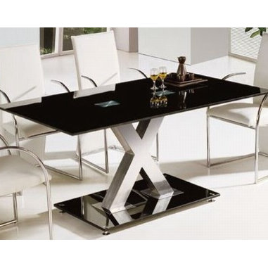 Aprilia Modern Dining Table