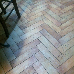 Italian Terra Cotta Tiles - AncientFloors.com Italian Terracotta Tiles