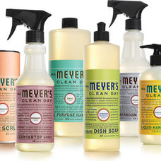 Household Cleaning Products by Mrs. Meyer's Clean Day