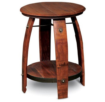 Farmhouse Side Tables And End Tables by Bellacor