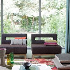 Fabric by Maxwell Fabrics