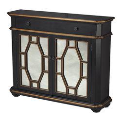 Sterling Industries - Presidio Mirror Cabinet - Presidio Mirror Cabinet by Sterling Industries