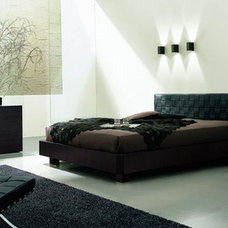 Modern Bedroom Furniture Sets by Prime Classic Design
