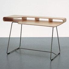 Modern Desks by Unicahome