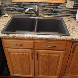 Cambria Bradshaw Island Countertop Kitchen Sinks: Find Apron and Farmhouse Sink Designs Online