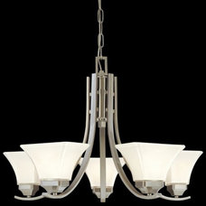 Modern Chandeliers by Lumens