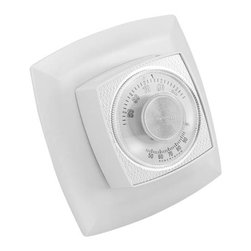INVENSYS CONTROLS - Heat Only Thermostat 24V - Features: