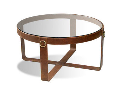 Contemporary Coffee Tables by Interlude