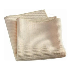 "E-cloth Drinkware Dry And Polish Cloth - Includes one (1) 16"" x 27"" Drying and Polishing Towel"