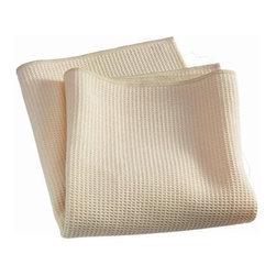 "E-cloth Drinkware Dry And Polish Cloth - Includes one (1) 16"" x 27"" Drying and Polishing Towel"