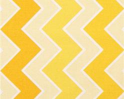 chevron zig zag fabric Shaded Chevron Sunrays Riley Blake - yellow Chevron stirpe fabric from the USA with zig zag pattern