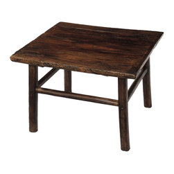 Beach style coffee tables find coffee and cocktail tables for Buy reclaimed wood los angeles