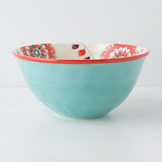 Contemporary Serving And Salad Bowls by Anthropologie