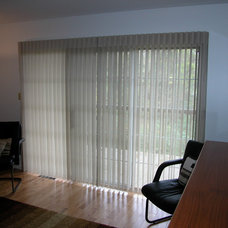 Window Treatments by Blinds & Designs