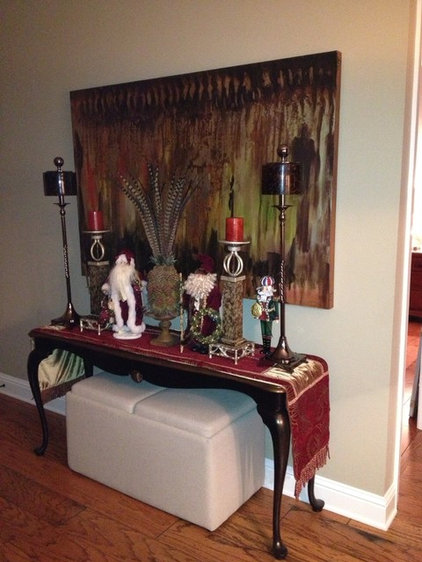 by B. Thrower, Interior Redesign and Home Staging