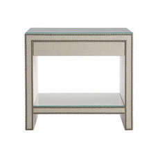 Contemporary Nightstands And Bedside Tables by Bernhardt