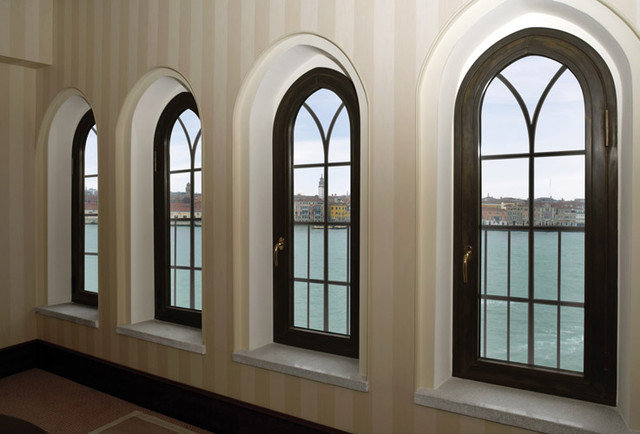 Traditional Windows by All About Windows Inc