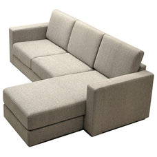 Modern Sectional Sofas by Zin Home