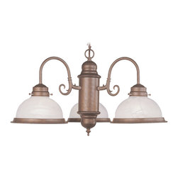Livex Lighting - Livex Lighting 8103-18 Ceiling Light/Chandelier - Livex Lighting 8103-18 Ceiling Light/Chandelier