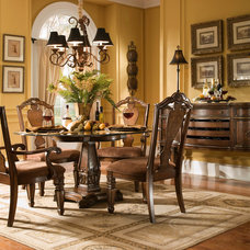 Traditional Dining Tables by Sister Furniture