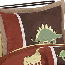 Contemporary Bed Pillows by Tiny Totties