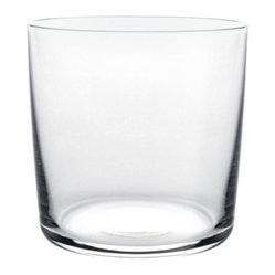 Glass Family Water Glass -Set of 4