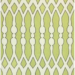 nuLOOM - nuLOOM Fenced Area Rug Multicolor - HJHK79A-36056 - Shop for Rugs and Runners from Hayneedle.com! Simply inspired the nuLOOM Fenced Area Rug is ready to bring its unique style into your home. Its curving geometric design is bold yet not overpowering to fit just right. It's woven by hand from 100% wool to be enjoyed for years to come.About nuLOOMnuLOOM believes floor coverings should be works of art. With a desire to push boundaries and break expectations nuLOOM bridges the gap between brilliant design and affordability. nuLOOM infuses high-quality floor coverings with a passion for nature's wonders capturing the organic beauty of the Earth with the fresh and modern artistic palette of today's fashion designer.