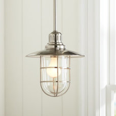 Traditional Pendant Lighting by Pottery Barn Kids