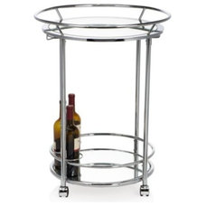 Contemporary Bar Carts by Z Gallerie