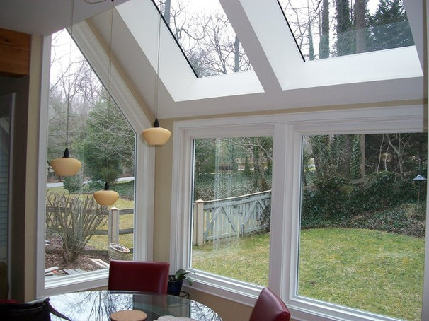 Traditional Windows by Blair Construction
