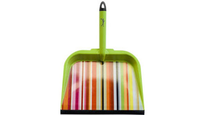 Eclectic Mops Brooms And Dustpans by Alice Supply Co.