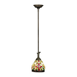 Dale Tiffany - New Dale Tiffany Ceiling Fixture - Product Details