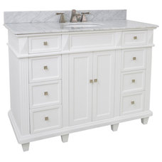 Contemporary Bathroom Vanities And Sink Consoles by Simply Knobs And Pulls