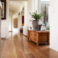Traditional Wood Flooring by Australian Hardwood Co.